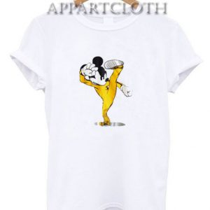 Blues Lee x Mickey Mouse Shirts