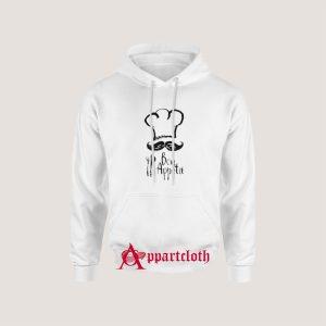Bon Appetit Hoodie