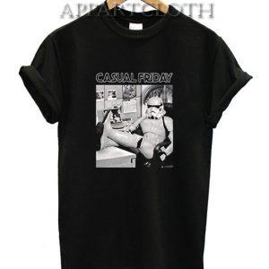 Casual Friday Stormtrooper Shirts