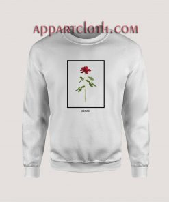 Desire Rose Sweatshirts