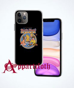 Devil's Music Sing Along iPhone Case Cover