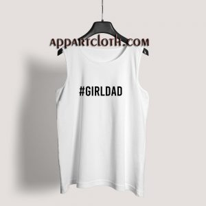 Girldad Tank Top