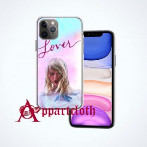 Lover Taylor Swift iPhone Case Cover