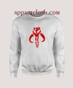 Mandalorian Logo Sweatshirts