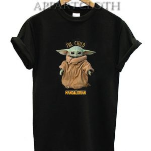 Star Wars The Mandalorian The Child Shirts