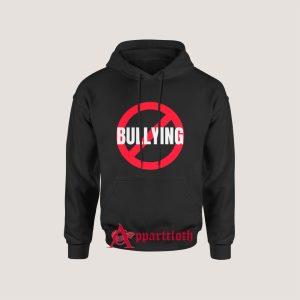 Stop Bullying Hoodies