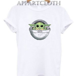 Swoll Montana Baby Alien Shirts