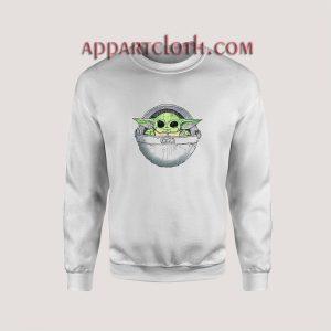 Swoll Montana Baby Alien Sweatshirts