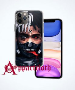 XTentacion Venom Parody iPhone Case Cover