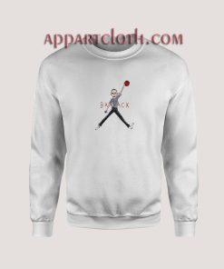 Air Barack Sweatshirt