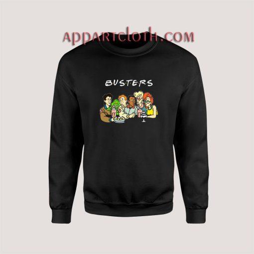 Buster Sweatshirt