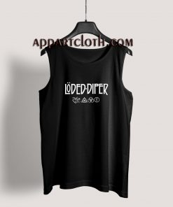 Loded Diper Stuff Tank Top