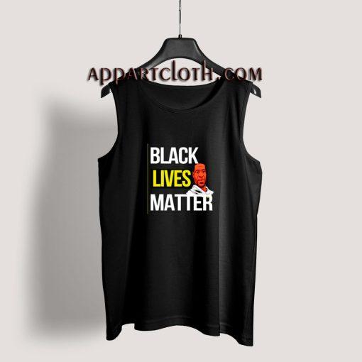 George Floyd Black Lives Matter Tank Top
