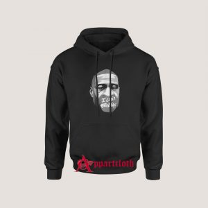 George Floyd I Can't Breathe Hoodie
