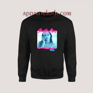 JLo Love Don't Cost A Thing Sweatshirt