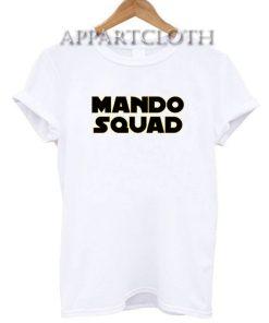 Mando Squad T-Shirt