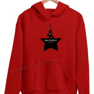 Universe An Earth Musical Steven Hoodie