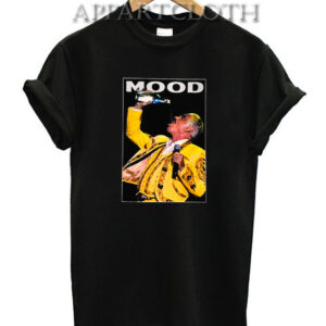 Vicente fernández drinking and singing mood T-Shirt