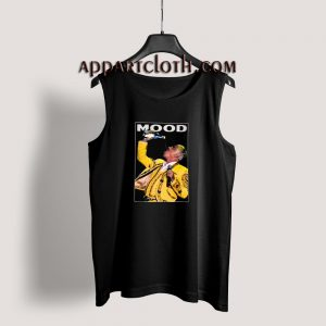 Vicente fernández drinking and singing mood Tank Top