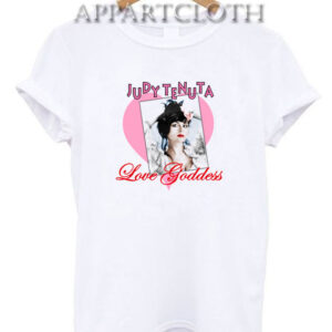 Vintage Judy Tenuta Love Goddes T-Shirt