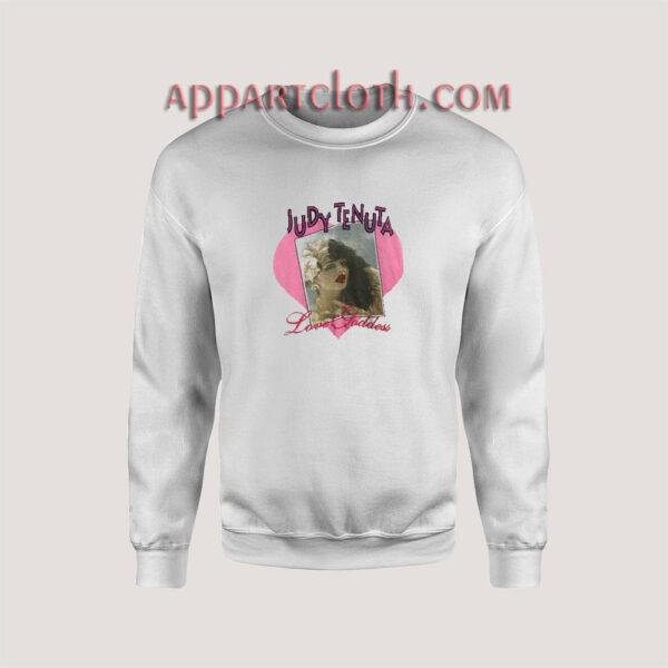 Vintage Judy Tenuta Sweatshirt