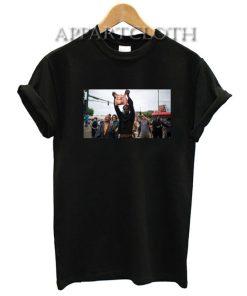 Violence Rocks Minneapolis T-Shirt