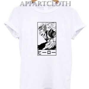 Full Cowl Deku T-Shirt