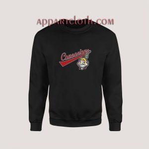 Cleveland Caucasians Sweatshirt for Unisex