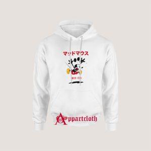 Disney Mickey Mouse Japan Hoodie