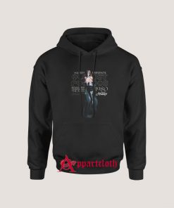 Halsey Presents Almost Famous Hoodie for Unisex