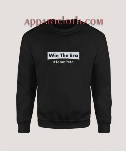 Win The Era TeamPete Sweatshirt