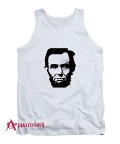Abraham Lincoln Tank Top