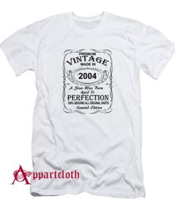A Star Was Born Aged To Perfection T-Shirt