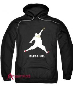 Bless Up Hoodie
