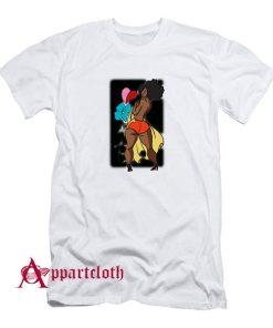 Love Black Girl T-Shirt