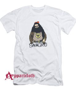Harry Potter Character Swagrid T-Shirt