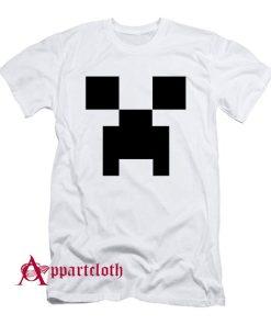 Minecraft Creeper T-Shirt