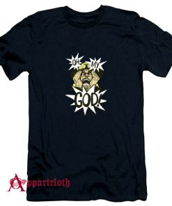 Oh My God Jojos Bizarre Adventure T-Shirt