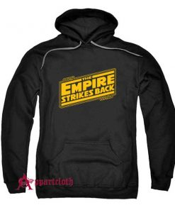 The Empire Strikes Back Hoodie