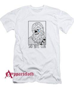 Sad Boys Club Chewie Edition T-Shirt
