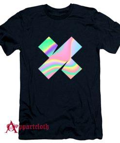 Sam Golbach Xplr Hologram T-Shirt
