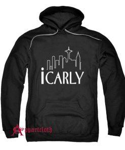 iCarly Frasier Hoodie
