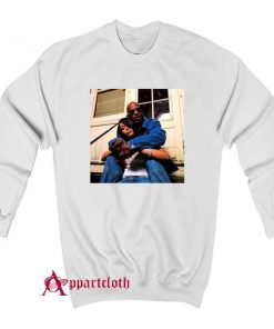 DMX And Aaliyah 2021 Sweatshirt