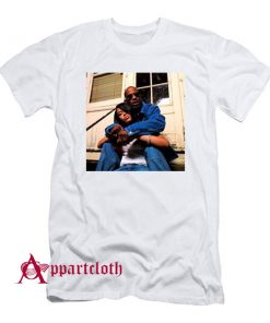 DMX And Aaliyah 2021 T-Shirt