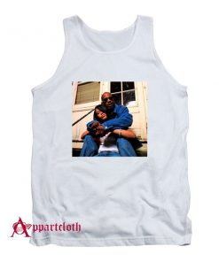 DMX And Aaliyah 2021 Tank Top