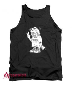Fruity Uncle Tank Top