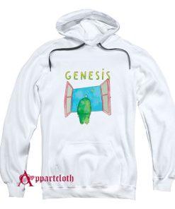 Genesis Duque Hoodie