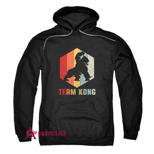 Kong Team 2021 Hoodie