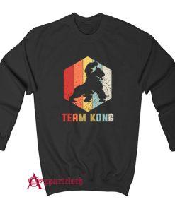 Kong Team 2021 Sweatshirt