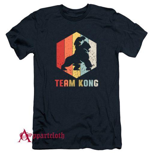 Kong Team 2021 T-Shirt